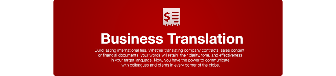 business-translation